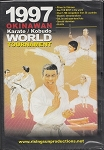 Okinawan Karate/Kubudo World Tournament