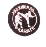 Patch - Tae Kwon Do - Karate