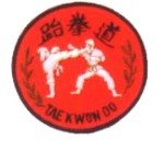 Patch Tae Kwon Do