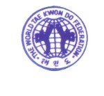Patch - World Tae Kwon Do Federation