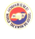 Patch - World Tae Kwon Do Association