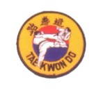 Patch - Tae kwon Do - 4
