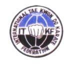 Patch - Tae Kwon Do Federation