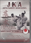 Japanese Karate Association Kihon Basic Techniques