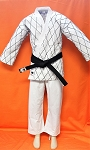 Diamond switch White Hapkido